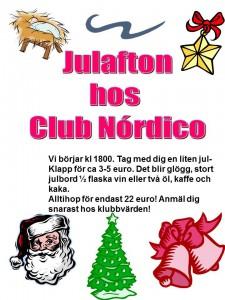 God Jul och Gott Nytt År (Veckoprogram)